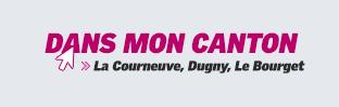 La Courneuve, Dugny, Le Bourget